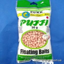 Воздушное тесто Cukk Puffi Чеснок МИНИ(9991933)