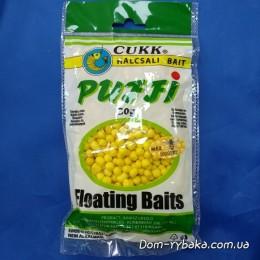 Воздушное тесто Cukk Puffi Honey Мед 30гр МИНИ (531318)