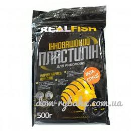 Пластилин Real fish Мегаспеции 0.5 кг (9998120)