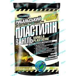 Пластилин Megamix Ваниль  0,5кг(9994897)