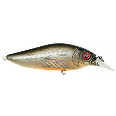 Воблер MEGABASS FLAP SLAP цвет JEKYLL&HYDE 10.5гр 77мм Floating(18323)