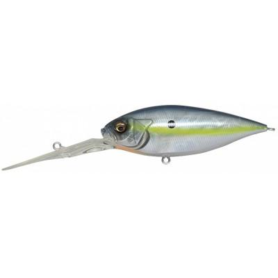 Воблер MEGABASS DEEP-X 150 цвет GP SEXY SHAD 14гр 64мм Floating(23472)