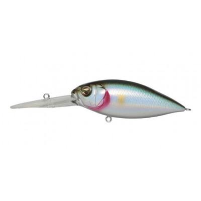 Воблер MEGABASS DEEP-X 300 цвет SEXY AYU 21гр 75мм Floating(24230)