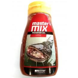 Аттрактант-гель для сома Mastermix Catfish 180мл сом (9994543)