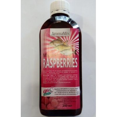 Ароматический сироп  Ай подсекай Raspberries(Малина)  250ml (9993647)  фото