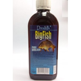 Ароматический сироп Fish Dream Bigfish 250ml(9990925)