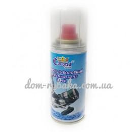 Силикон-спрей рыболовный против обмерзания Corona 140 мл (9996324)