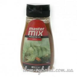 Аттрактант гель Mastermix Окунь 180мл (9992545)