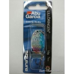 Блесна Abu Garcia Liloringen 10гр S_Blue Flash ,(1109990)