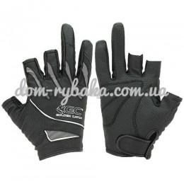 Ветрозащитные перчатки спиннингиста Golden Catch 3 Cut SR-201(9995937)
