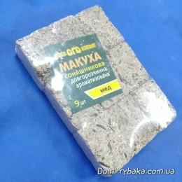 Макуха в кубиках  Клевого Клева Мед 9 шт (9997019)