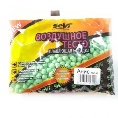 Воздушное тесто  Sevi Fishing Анис мини 30 гр (9997426)