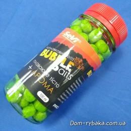 Пенотесто в жидкости Sevi Fishing Bubble Baits Анис 100 мл (9996981)