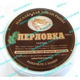 Перловка Fish Time Укроп 150мл (9993606)
