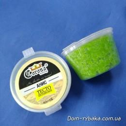 Тесто Corona Анис протеиновое 40 гр (9996891)