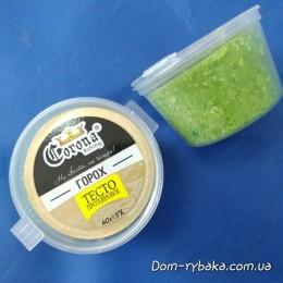 Тесто Corona Горох протеиновое 40 гр (9996970)