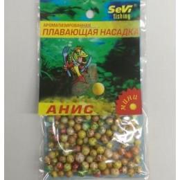 Пенопластовые шарики Sevi fishing Анис Мини(9994799)