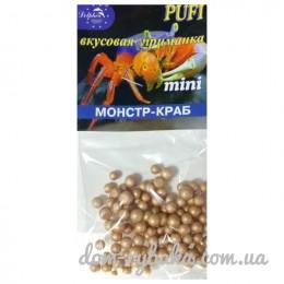 Пенопластовые шарики Dolphin Монстр Краб Мини (9998943)