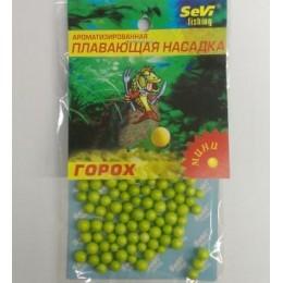 Пенопластовые шарики Sevi fishing Горох Мини(9990680)