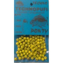 Пенопластовые шарики Techno Technopufi Ponty Mini (9996018)