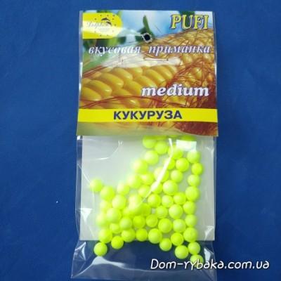 Пенопластовые шарики Dolphin Кукуруза  Миди (9996949)  фото