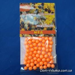 Пенопластовые шарики Dolphin Мед Миди (9996950)