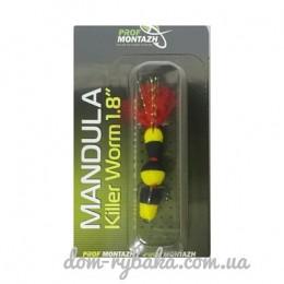 Мандула Micro 1.8 Killer Warm Проф Монтаж (9999038)
