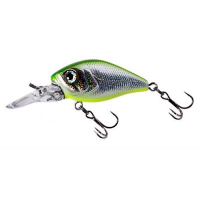 Воблер FISHYCAT ICAT 32F-DR цвет R12 # 3.2гр 32мм Floating(23824)