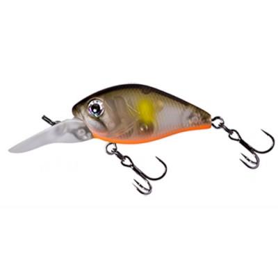 Воблер FISHYCAT ICAT 32F-DR цвет R18 # 3.2гр 32мм Floating(23827)