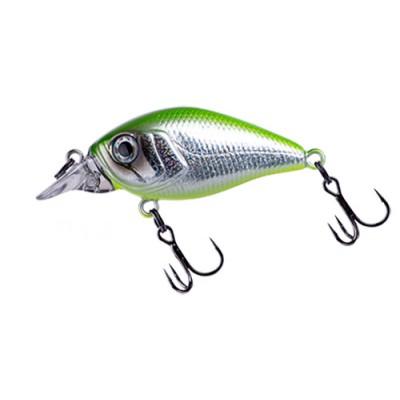 Воблер FISHYCAT ICAT 32F-SR цвет R12 # 2.9гр 32мм Floating(23839)