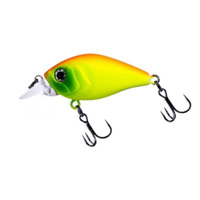 Воблер FISHYCAT ICAT 32F-SR цвет R16 # 2.9гр 32мм Floating(23841)