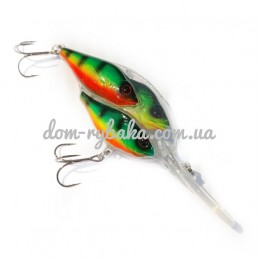 Воблер Fishmonger Triada 70SP 21гр 1.5м (9998514)