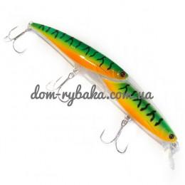 Воблер Fishmonger Twins 130SP 25.5 гр 0.5м (9998508)