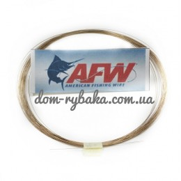 Поводковый материал AFW Micro Ultra Supreme 10м (2438400)