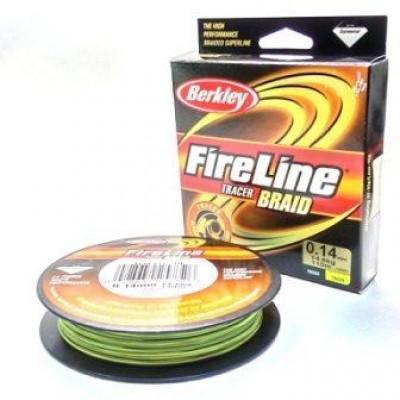 Шнур Berkley FireLine Radial Brade Tracer  0.14mm 14.6k (1154397)