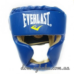 Шлем боксерский Everlast Flex L синий 470-472 EVF475-LB (9998302)