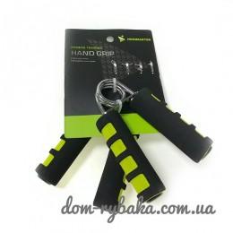 Эспандер кистевой Ironmaster ножницы 2 шт  IR97003 (9998309)
