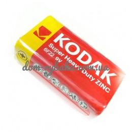 Элемент питания Kodak крона 9V (9998449)