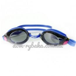 Очки для плавания Spurt 625AF 03 Blue (9998821)