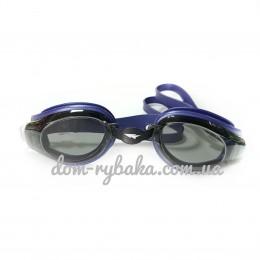 Очки для плавания Spurt KOR-60AF SD16N Blue-smoke  (9998820)