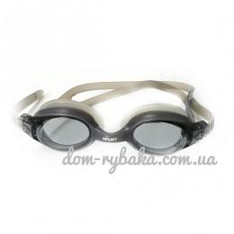 Очки для плавания Spurt SIL-20AF Smokie детские (9998818)