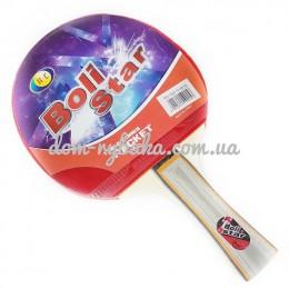 Ракетка для настольного тенниса Bolistar шт  (9998379)