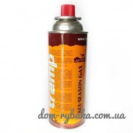 Баллон  Tramp сжиженного газа 220мл цанговый (9993208)