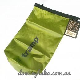 Гермомешок Tramp PVC Diamond Rip-Stop оливковый 5л TRA-110 (9998214)