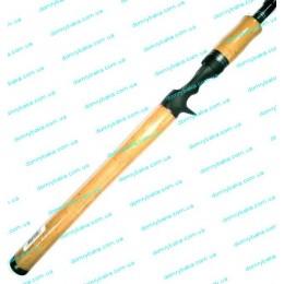Джерковое удилище SPRO Screamin Jerkbait L 1.95m 15-50гр курок одночастное (2895195)