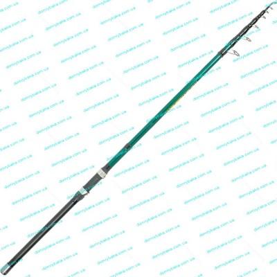 Карповое удилище Salmo  Taifun TeleCarp 3.3м 2.75LBs Glass(3128330)