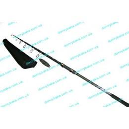 Карповое удилище Condor Eternium TeleCarp 3.3м 3.3-3.5LBs 80-150 грамм Carbon IM9 (86559330)