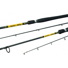 Cпиннинг Sportex  Black Pearl  BR 1800 1,8м 10-20гр (156181)