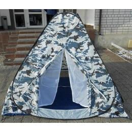 Палатка Ranger зимняя 2Х2Х1,4м белый камуфляж(99915741)