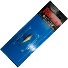 Балансир Rapala 2см 4гр W2 SFC (894732)